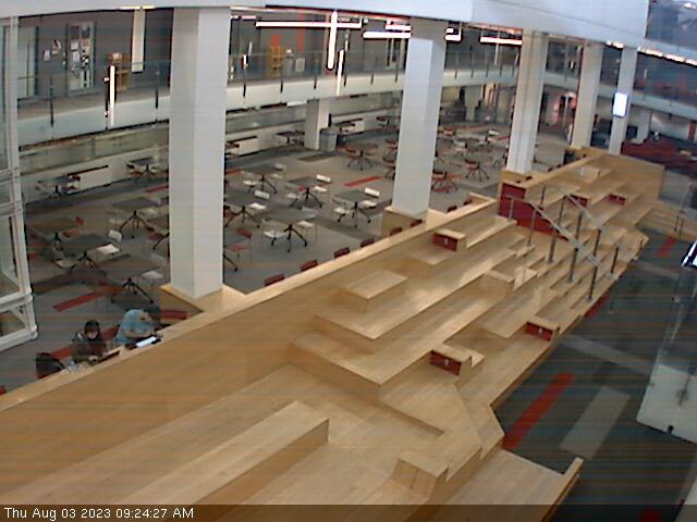 Webcam in Boston